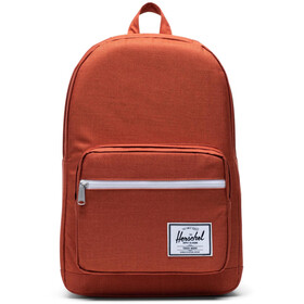 Herschel Pop Quiz Rugzak, picante crosshatch